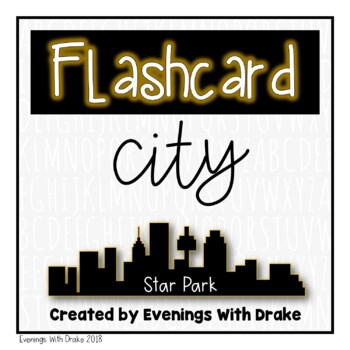 Flashcards #2 (r-controlled words)