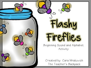 Flashy Fireflies