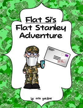 Flat Si's Flat Stanley Adventure