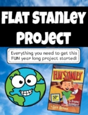 Flat Stanley Project - everything you need!