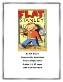 Flat Stanley Resource pages