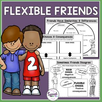 Flexible Friends