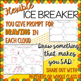 Flexible Ice Breaker for Middle and High School