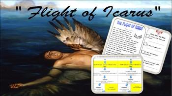 """""""Flight of Icarus"""" Bundle"""