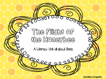 Flight of the Honeybee