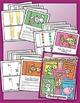 Flip Books - Math #1 (Kindergarten)