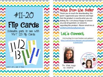 Flip Cards # 11-20