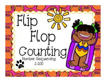 Flip Flop Counting
