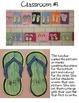 Flip-Flops for Commutative Property of Addition