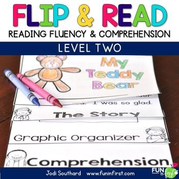 Flip & Reads {Level 2}