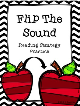 Flip the Sound - Practice and Flashcards