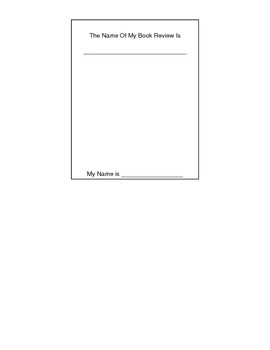 Flipbook Book Review