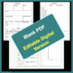 Flipped Lesson Plan Template for the flipped classroom