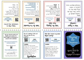 Flipping the Class & Flipped Learning Mini Book