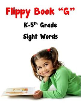 Flippy Book G