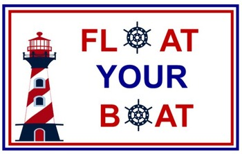 DIVISION FACTS Float Your Boat 4 In A Row SMARTBOARD