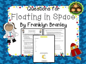 Floating in Space Questions