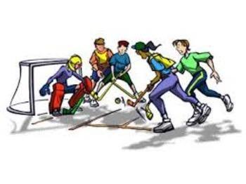 Floor Hockey Activities/Unit Plan