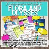 Flora and Ulysses {Novel Study}