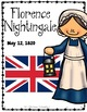 Florence Nightingale {Biography Research Report, Women's H
