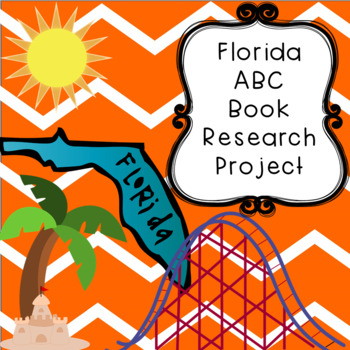 Florida ABC Book Research Project