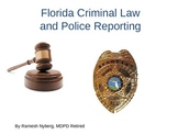 Florida Criminal Law