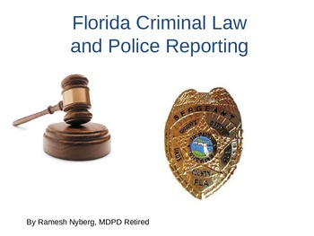 Florida Criminal Law