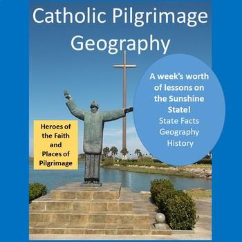 Florida Geography Unit (Catholic version)