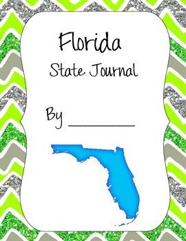 Florida Journal Set