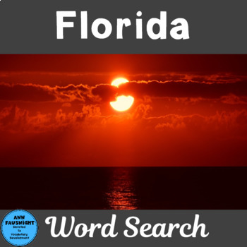 Florida Search and Find