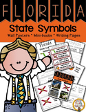 Florida State Symbols Notebook