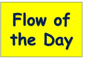 Flow of the Day