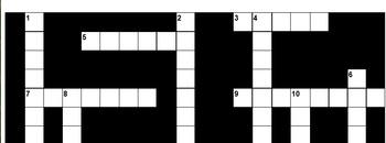 Flowchart_Pseudocode_Crossword