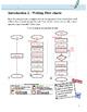 Flowcharts Exercises Teacher Booklet 1 SOLUTIONS Grade 7,
