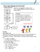 Flowcharts Homework Students Booklet 1 Grade 7, 8, 9 Year