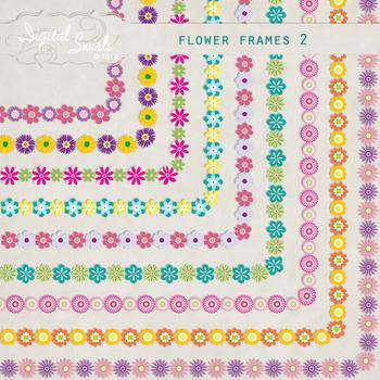 Flower Frames 2