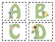 Flower Garden 2 Word Wall Words