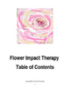 Flower Impact Therapy