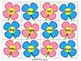Irregular Past Tense Verbs Flower Pots