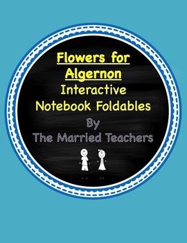 Flowers for Algernon Interactive Literature & Grammar Note