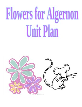 Printables Flowers For Algernon Worksheets flowers for algernon unit plan worksheets by amy moss activities qu