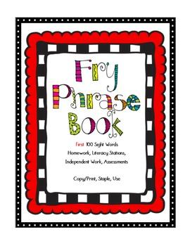 Fluency Books for Assessment