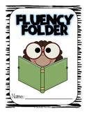 Fluency Folder