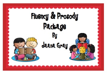 Fluency For the Younger Students