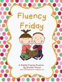 Fluency Friday