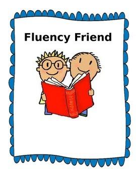 Fluency Friend