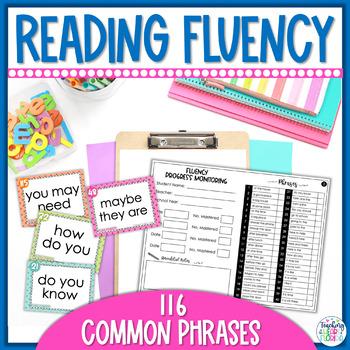 Fluency Pack #2 Phrases