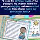Fluency Passages: 1st Grade Edition Set 2 {Level E-J}