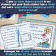 Fluency Passages Set 1 Bundle: Kindergarten, 1st, 2nd & 3r