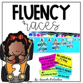 Fluency Data Tracking